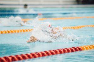 חימום בריכה לשחייה